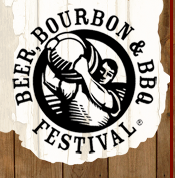 Beer, Bourbon, & BBQ Festival. Brew It. Taste It. Sip it. Pork it.